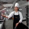 Küchenchef Roman Kliewer